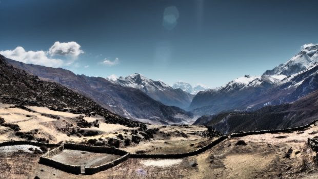 Top 5 Places You Should Visit In Nepal