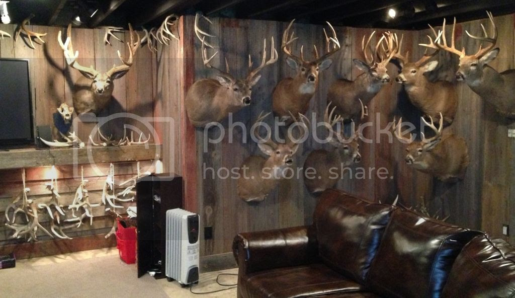 Hunting Roomman Caveman Bar Page 2 Iowawhitetail Forums