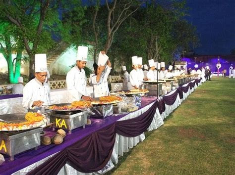 HKGN Caterers Best Catering Services In Hyderabad