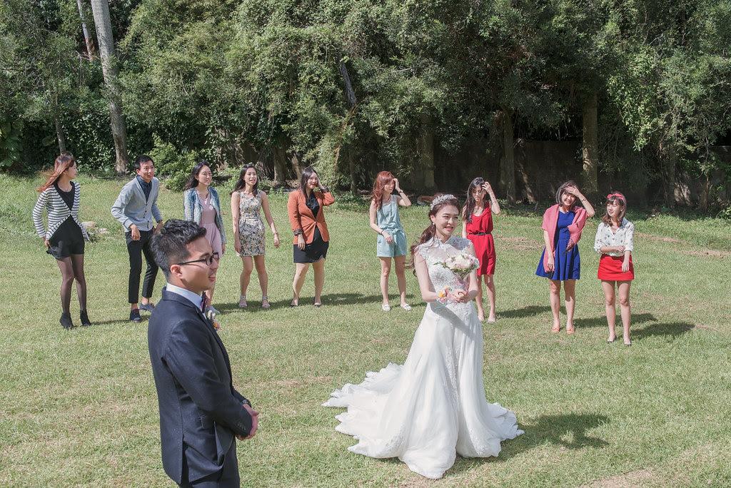 067桃園羅莎會館婚禮紀錄推薦