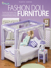 Fashion Doll Furniture - Electronic Download