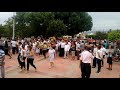 (Video) Sensible sepelio de Haider Rafael Brito Guerra en san juan del cesar.