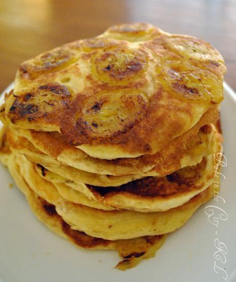Pancake Recipe Using Box Cake Mix