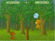 Jogar Bearball Jogos