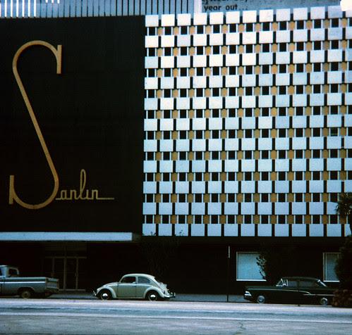 Sanlin Building