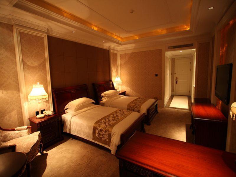 GreenTree  Sichuan Chengdu Airport Road Express Hotel Reviews
