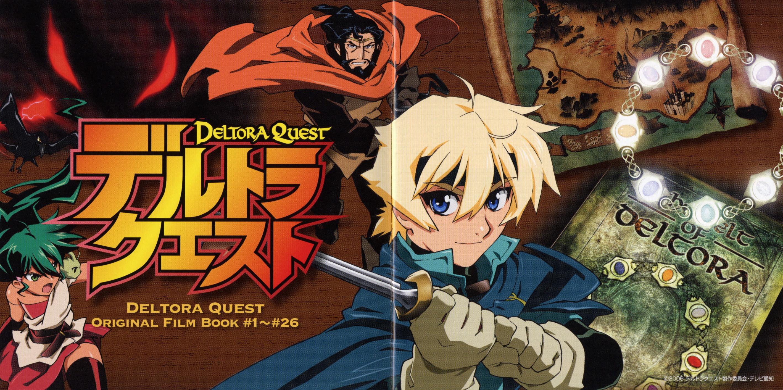Deltora Quest Image 1481103 Zerochan Anime Image Board