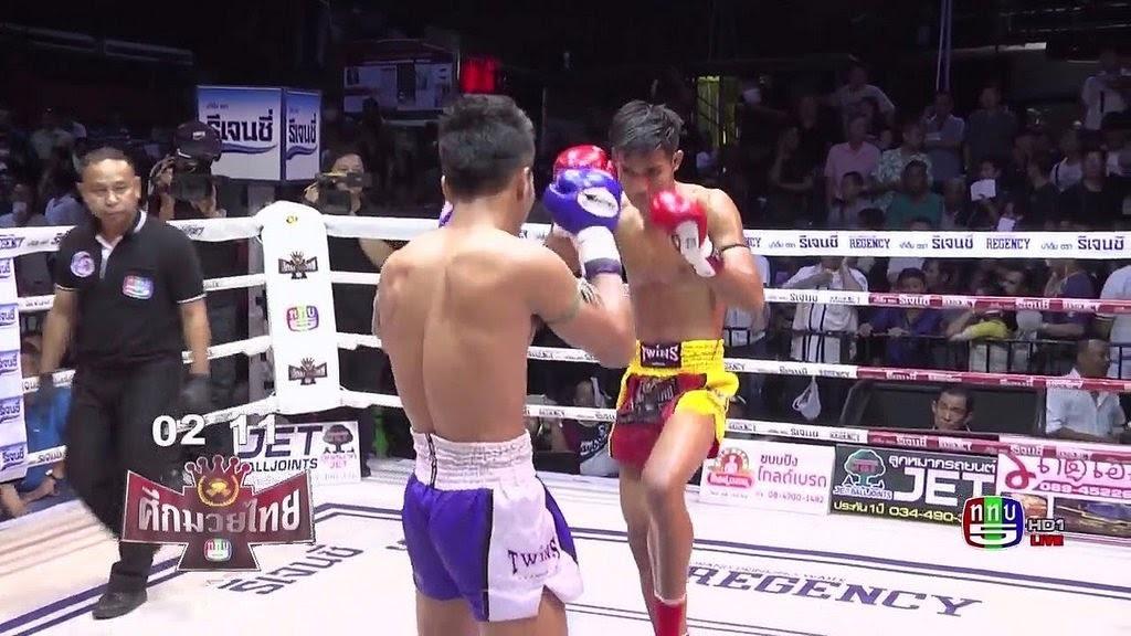 ศึกมวยไทย ททบ.5 ล่าสุด ¾ 23 เมษายน 2560 มวยไทยย้อนหลัง Muaythai HD 🏆 : Liked on YouTube https://goo.gl/yKo8Xr