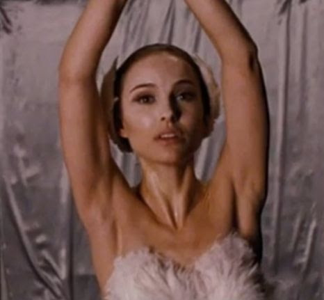 natalie portman black swan trailer. Natalie Portman Black Swan