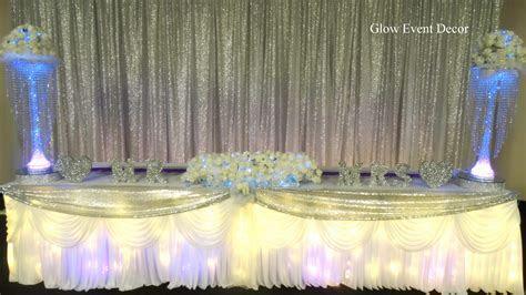Backdrops   Glow Event Decor
