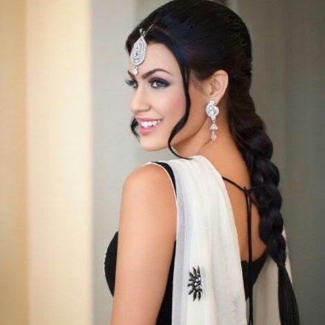 Tristin Dhaliwal