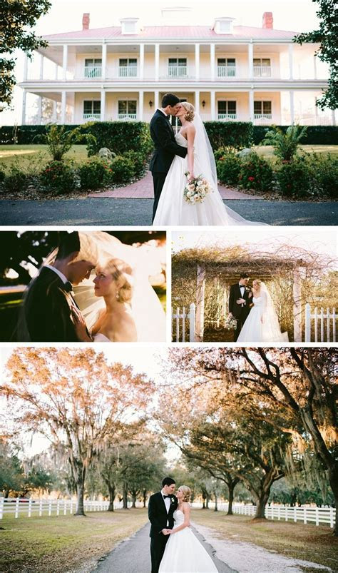 Rocking H Ranch Wedding in Lakeland, Florida Photography
