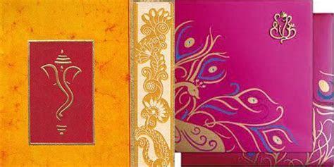 Indian Wedding Invitation Cards   Designer Wedding