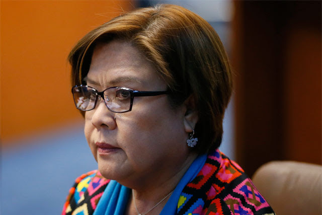 Image result for images of leila de lima