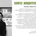 A35 – Exposición de Arquitectura Joven en el Perú (11) A35 – Exposición de Arquitectura Joven en el Perú (11)