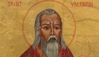 Resultado de imagem para saint valentine's day history