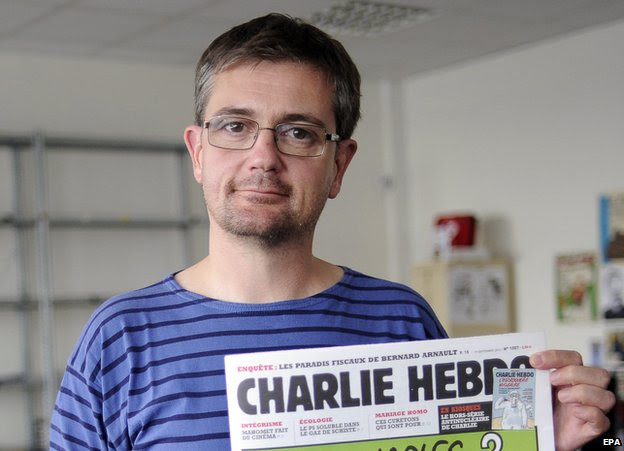 Charb, αρχείο pic
