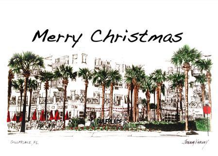 30a Christmas Cards