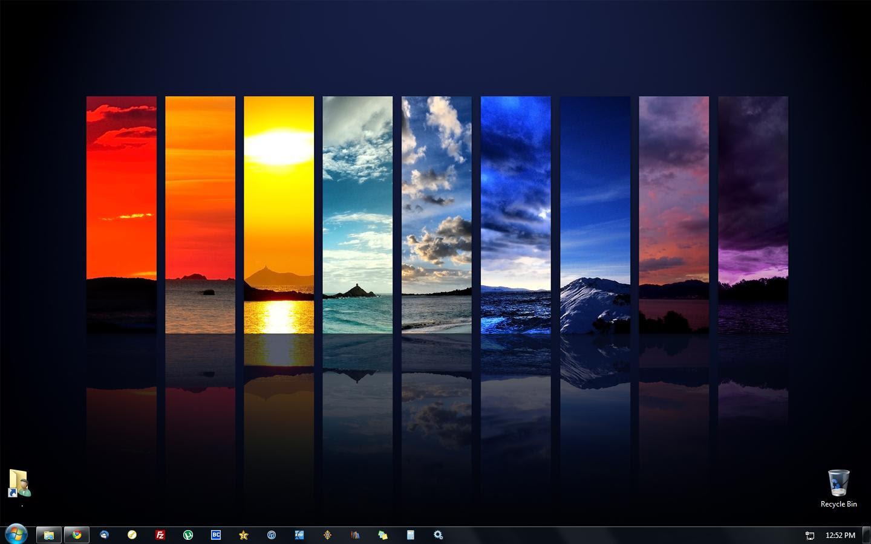Sfondi Desktop Rilassanti Per Gli Occhi Sfondi