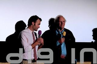 36th Mill Valley Film Festival Opening Night F...