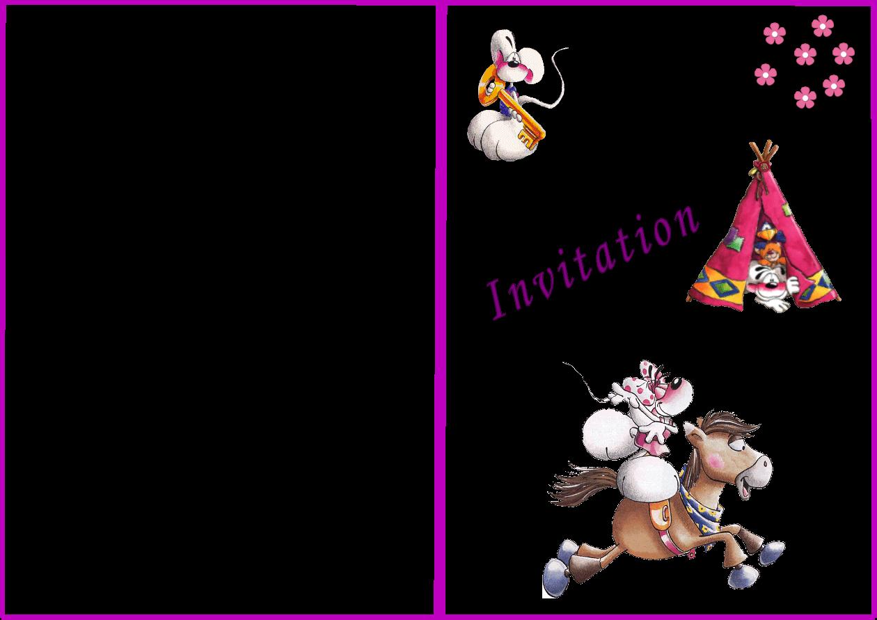 Carte Invitation Anniversaire Noel | coleteremelly official