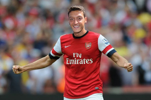 Arsenal transfers: Mesut Ozil turned down a bigger Paris ...