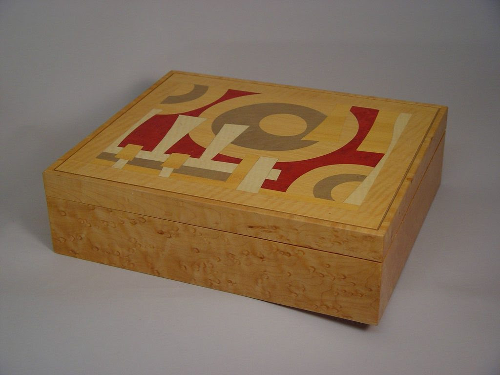WOOD SHOP CLASS: Make Simple Koa Boxes #3 Tickets, Honolulu ...