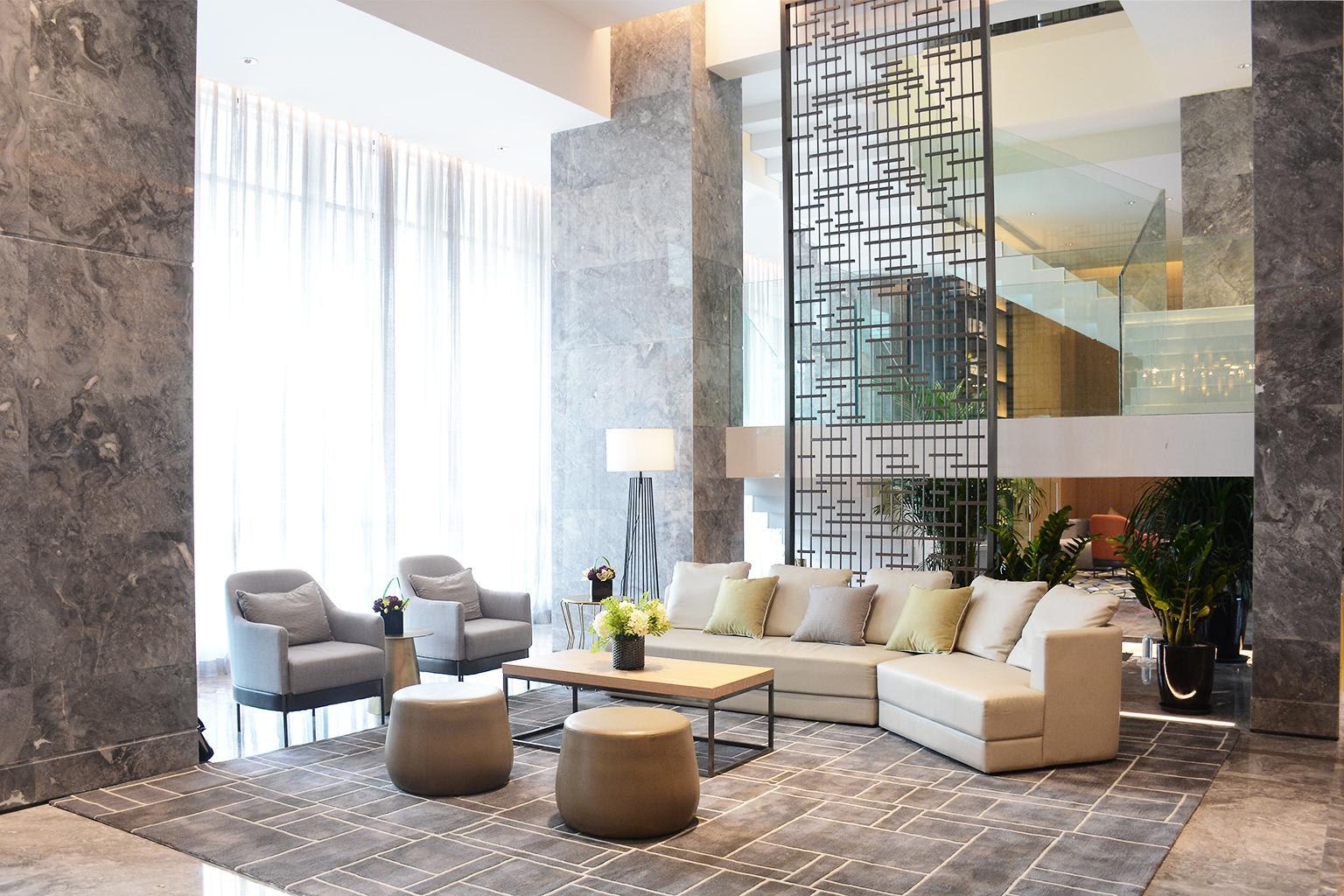 Zhoupu Wassim Hotel Shanghai Reviews