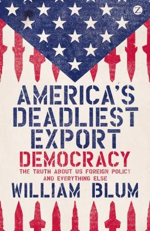 America's Deadliest Export: Democracy