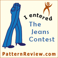 2015 Jeans Contest