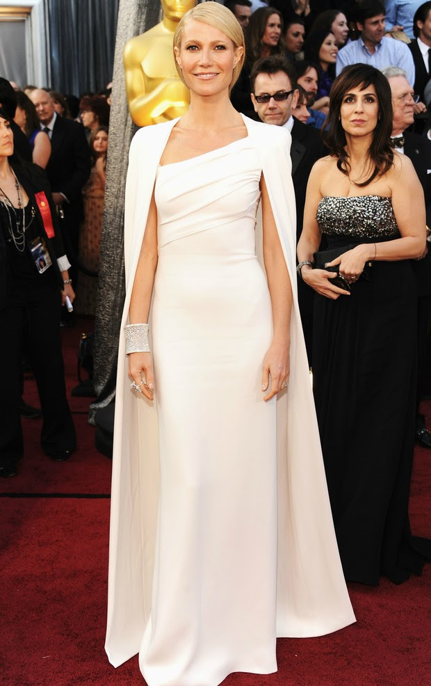 Gwyneth Paltrow 2012 (Foto: Getty Images)