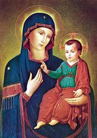 Nuestra Señora de la Consolación