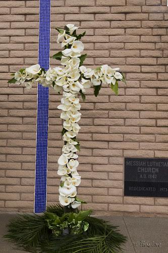 Easter, Messiah Lutheran Church