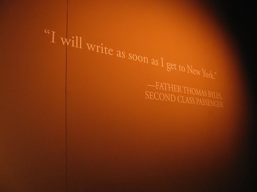 I will write as soon