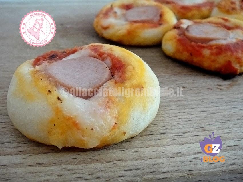 pizzettewurstel
