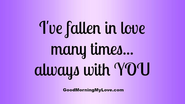 105 Cute Love Quotes From the Heart With Romantic Images