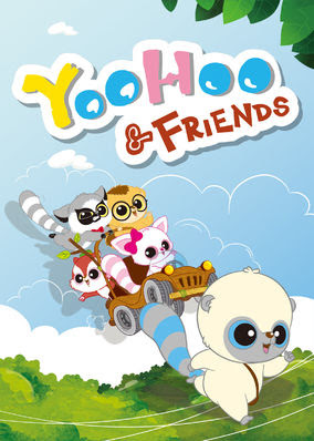 YooHoo & Friends - Season 1