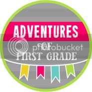Adventrues of First Grade