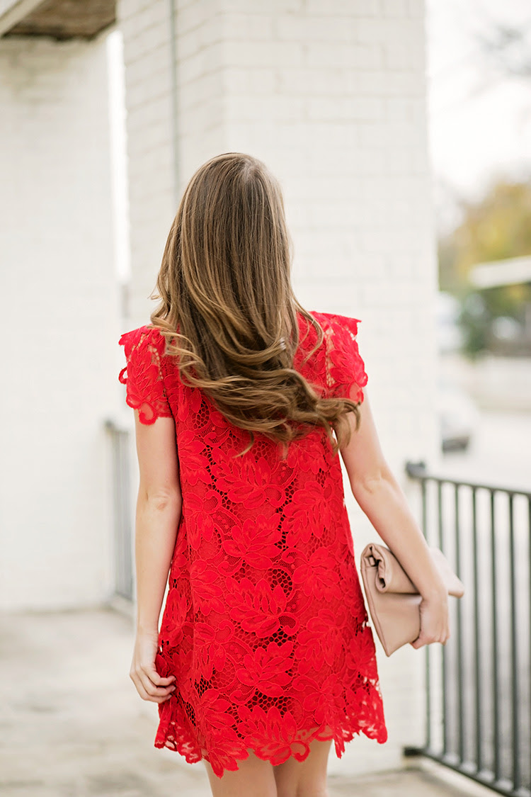 red christmas dress under 100  a lonestar state of southern