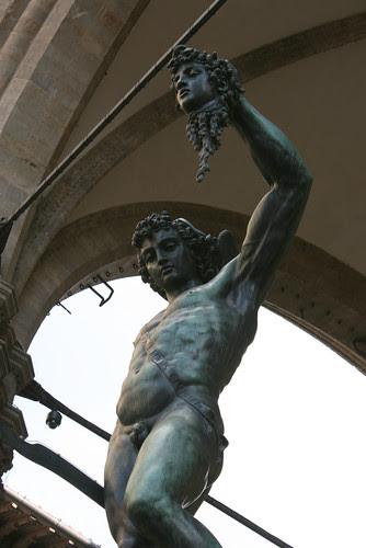 Florence Perseus