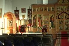 41 Orthodoxes Treffen in München 26. 28. Dezember 2013