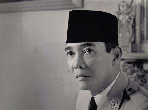soekarno orator proklamator  presiden pertama ri