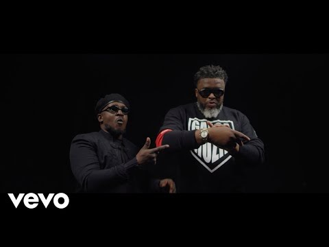 [MUSIC VIDEO]:Larry Gaaga ft M.I Abaga & Efya - Hold On