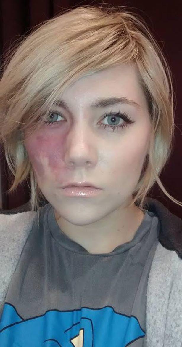 Lexxie Harford, 23