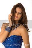 Top 10 Best Close Up Miss Universe 2012