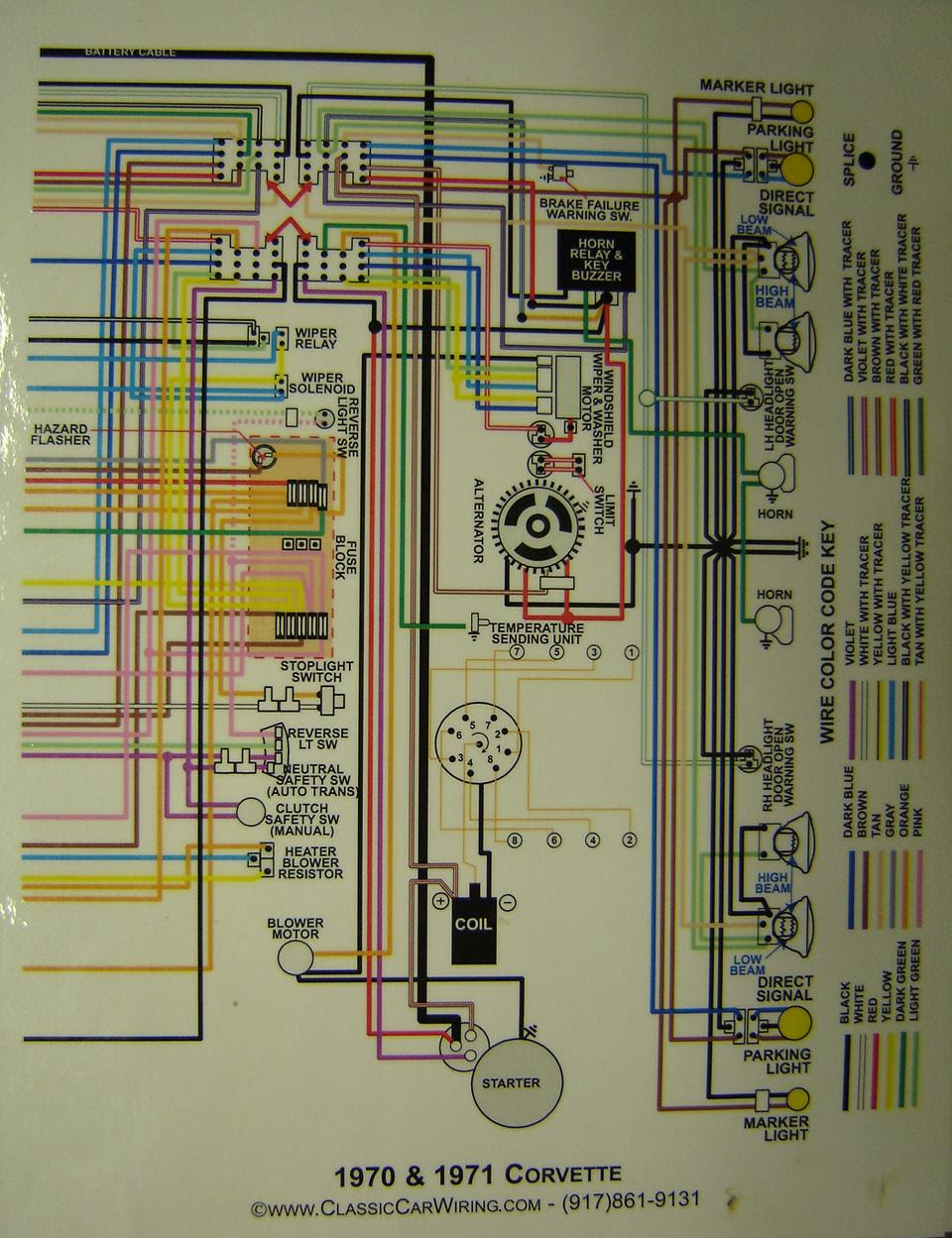 68 Chevelle Headlight Wiring Diagram Wiring Diagram View A View A Zaafran It