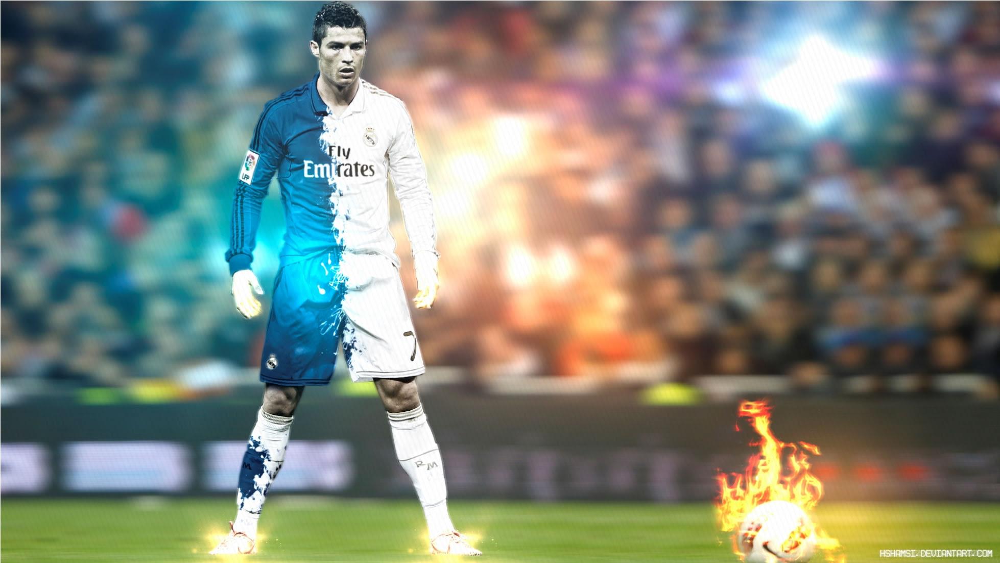 Unduh 200 Wallpaper Android Ronaldo Hd HD Terbaru