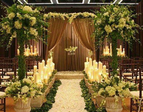 67 best Indoor Garden Wedding Inspiration images on