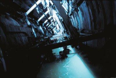 below d