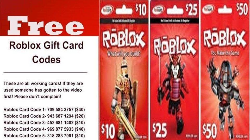 Free Robux Gift Card Generator 2020 لم يسبق له مثيل الصور Tier3 Xyz